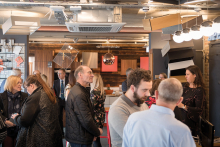 Häfele opens new Design Partner showroom in Daro