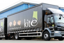Kite Packaging named as a business star