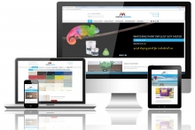 New dedicated website for Mighton's Ankerstuy customers