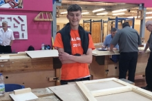 WCG apprentices secure top places at regional skills competition