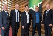 Weinig establishes new business unit