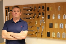 Wilkins Joinery expands workshop, with increased work space, Smart Spray and 1Stop service from Quest Hardware