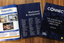 Multi-platform directory launched for the the furniture and joinery industry