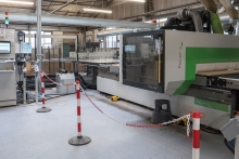 Biesse supports LundHalsey's business growth