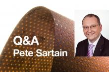 Q&A with Pete Sartain, Mirka UK
