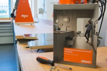 New Blum catalogue – a firm basis for success