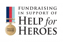 Help For Heroes story clarification