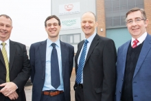 Filtermist International adds DCS Group to its portfolio