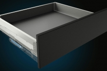 Titus launches space-efficient slimline drawer range
