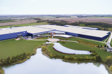 Wren unveils plan for new £120m kitchen manufacturing facility