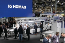Homag leads with latest digital solutions