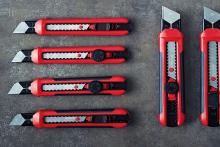 Hultafors' new Snap-Off knife range