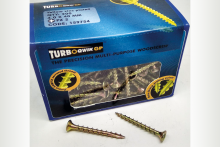 Turboqwik from the Screwshop