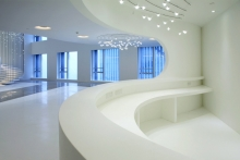 Duraseinsolid surfaces from IDS offers optimum flexibility