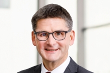 Koelnmesse appoints new COO