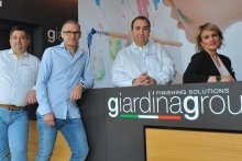 Giardina Group takes over De Stefani