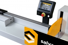 Salvamac thinking positively with high performance solutions