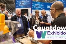 The W Exhibition 2021 countdown is underway!
