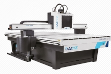 AXYZ Infinite sets a new benchmark for CNC routing