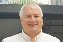 Jason Southam appointment area sales manager for Michael Weinig (UK) Ltd
