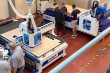 VWM reports growth with Technos CNC machining centre range