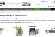 AMS improves online customer journey
