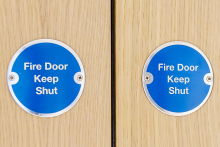 British Woodworking Federation partners with the National Open College Network to deliver fire door installation awareness course