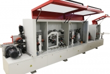 New EBM edgebander range – faster and more cost-effective