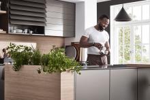 Rehau sets long term vision for furniture