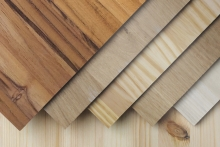 SR Timber extends panel range
