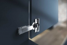 T-Type hinges: setting new standards for performance, versatility and convenience