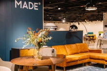 As sales pass £1b, Made.com gives staff stake in business