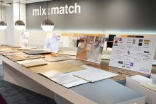 Endless possibilities from Decorative Panels Lamination – dp-specialist, dp-limitless, dp-decor