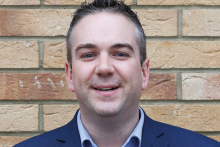 Fein promotes Andy Mills to UK MD