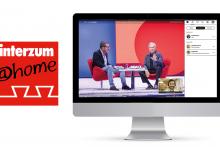 Interzum @home: market leaders to participate in Interzum's digital format