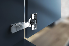 Innovative fittings and components from Titus