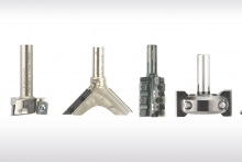 Extensive tooling options, combined with knowledge and experience