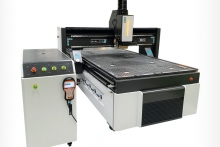 Effective CNC performance at an accessible price point