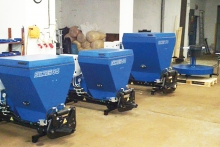 Briquette machine sales go from strength to strength