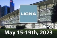 Ligna cancels September 2021 event