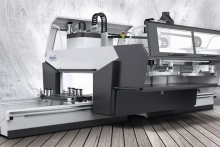 """New Maka PM-Modular – a """"benchmark"""" for universal five-axis machines"""