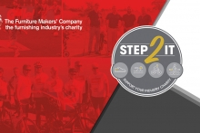 East of England duo ready to 'Keep on Running' for Step 2 It