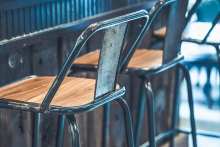 Get sorted for stud welding in furniture production