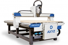 Cutting a path to profit with the latest CNC routing/cutting machines from AAG