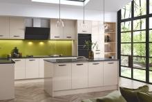 Häfele UK completes kitchen range with cabinet door launch