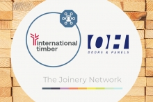 The Joinery Network welcomes International Timber