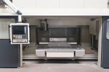 Maka – the new benchmark for five-axis CNC