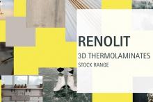 Renolit 3D Thermolaminates