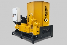 Salvamac Group – top solutions for dust extraction and waste management