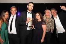 Gowercroft wins top regional business award